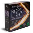 """18' Green LED Rope Light, 120 Volt, 1/2"""""""