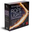 "18' Red LED Rope Light, 120 Volt, 1/2"""