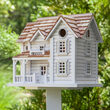 Kingsgate Cottage Bird House