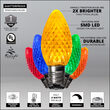 C7 LED Light Bulbs, Multicolor, by Kringle Traditions TM