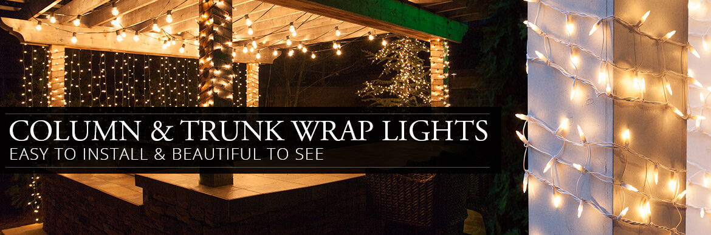 Trunk Wrap Lights