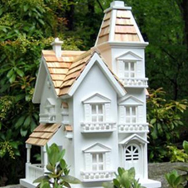 Bird Houses Yard Envy