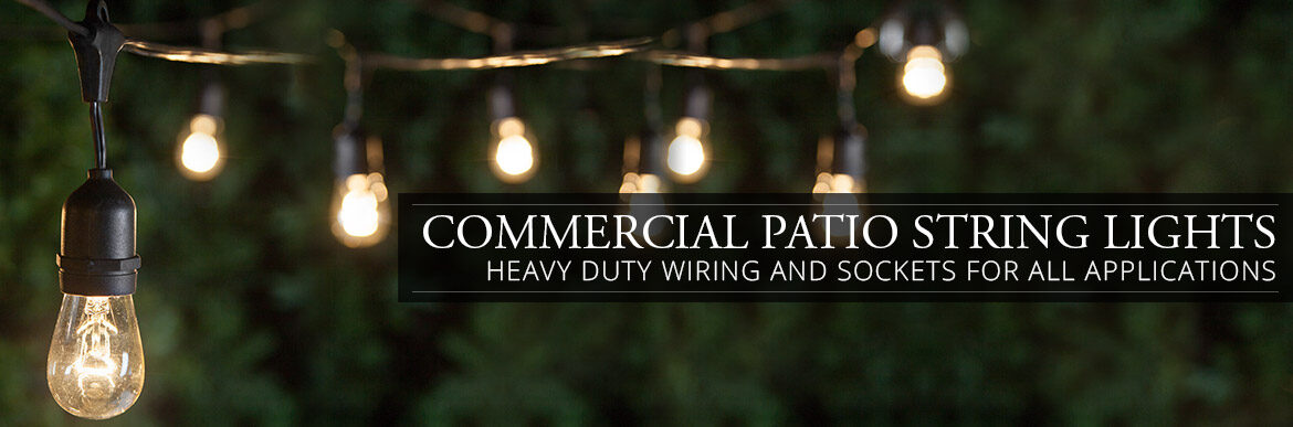 Commercial patio string lights yard envy commercial patio string lights aloadofball Choice Image