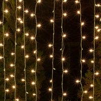 Outdoor String Lights Yard Envy