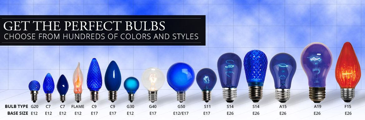 Outdoor Light Bulbs Part 98