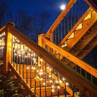 Best deck lighting ideas ever