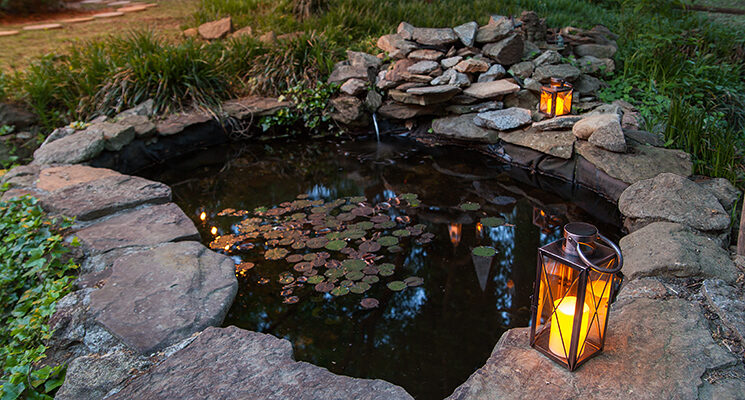 8 Fast Ways to Improve Your Backyard Before Summer