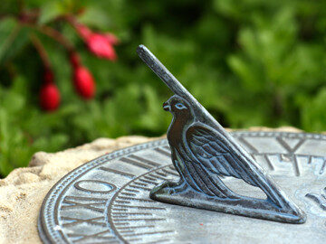 Garden Sundials