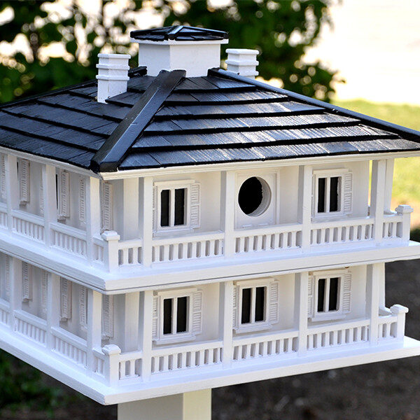 Bird House Designs - Yard Envy