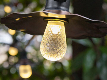 Decorative Patio String Lights