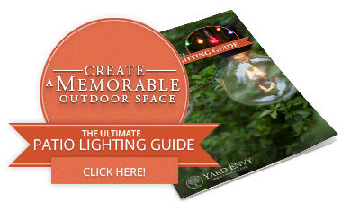 patio lighting guide