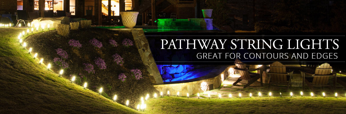 Cat Hero Pathway Lights
