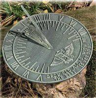 Sundials 101