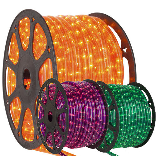 Halloween Themed Rope Lights