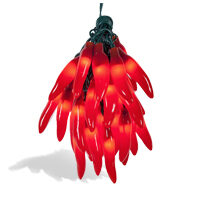 Chili Pepper Lights