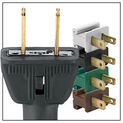 Outdoor Electrical Plugs