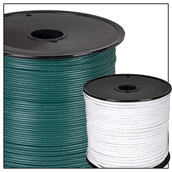 Outdoor Zip Cord Wire