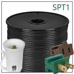 SPT1 Zip Cord and Accessories