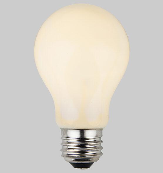 Opaque Patio Light Bulbs