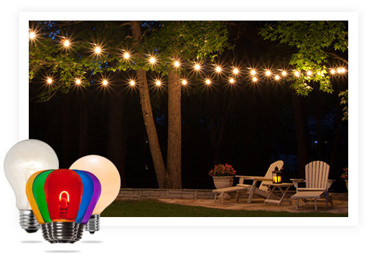 Superior Patio Lights