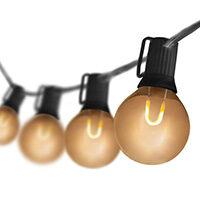 FlexFilament LED Patio Lights