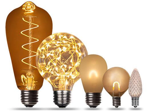 Outdoor Light Bulbs